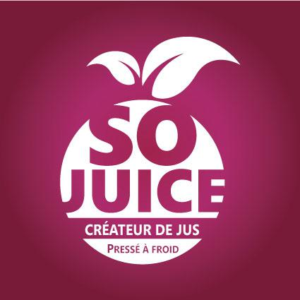 So Juice bar à fruits